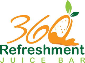 360refreshment juice bar