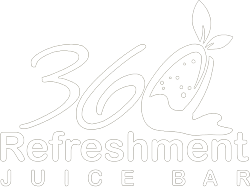360 Refreshment Juice Bar